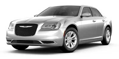 Chrysler 300.