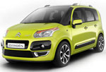 Photo Citroen C3 Picasso 1
