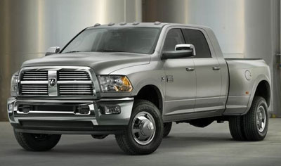 Photo Dodge Ram 2010