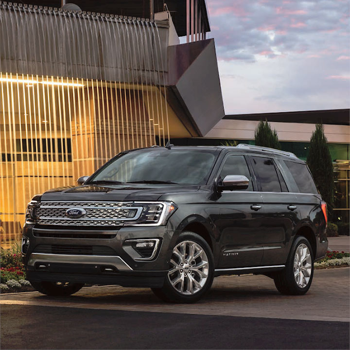 фото Ford Expedition